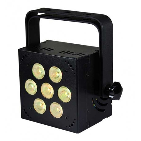 Blizzard Lighting HOTBOX Q7A - Lowest prices! Call LED (407)269-9607