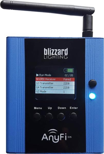 Blizzard Lighting LIGHTCASTER ANYFI- Lowest prices! Call LED (407)269-9607