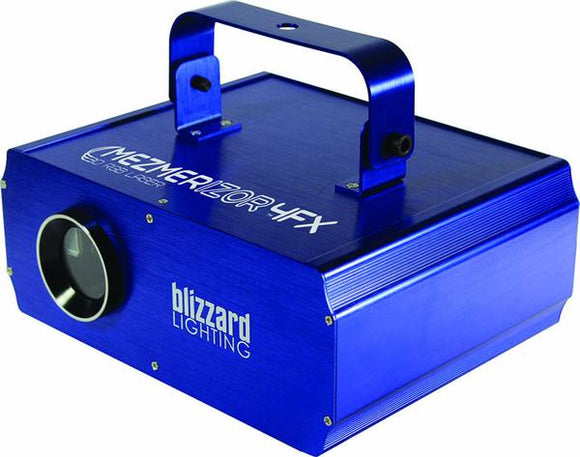 Blizzard Lighting MEZMERIZOR Laser - Lowest Prices! Call LED (407)269-9607
