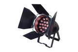 Blizzard Lighting ProPar Z19 RGBW - Lowest prices! Call (407)269-9607