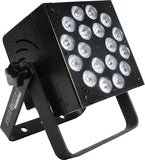 Blizzard Lighting ROKBOX 5 RGBAW - Lowest prices! Call (407)269-9607
