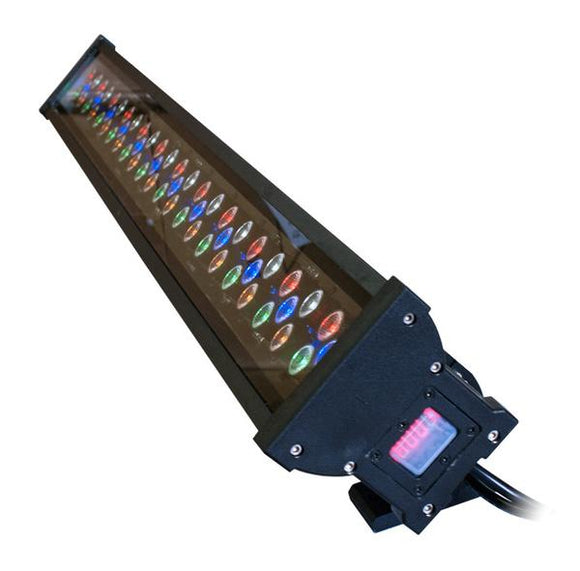 Blizzard Lighting TOUGHSTICK RGBAW Lowest prices! Call LED (407)269-9607