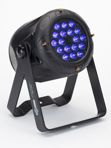Elektralite EYEBALL 10 QUAD - 7-12W Quad (RGBW) LED 10° Beam Spread - ELE721-10 - Guaranteed lowest prices! Call LED @ (407)269-9607