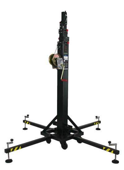 Fenix Stage - MEGARA 300 Lifting tower - Guaranteed lowest prices! Call LED @ (407)269-9607