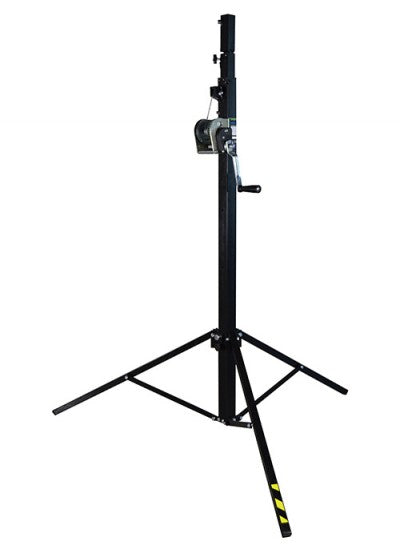 Fenix Stage - NEMESIS 110 - Tripod lifting tower - Guaranteed lowest prices! Call LED(407)269-9607