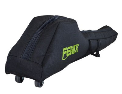 Fenix Stage AC-523B - Transport bag with handle and wheels. Black color. NEMESIS Series - Guaranteed lowest prices! Call LED @ (407)269-9607