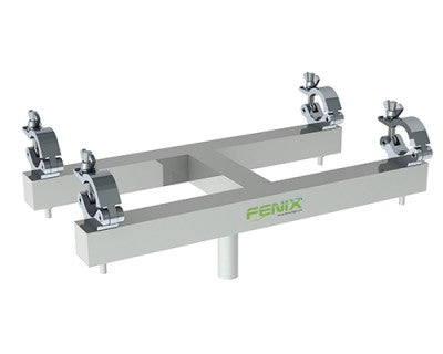 Fenix Stage AC-533B - H-shaped stand for truss - Guaranteed lowest prices! Call LED @ (407)269-9607