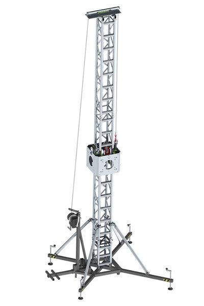 Fenix Stage TRC-700 - Aluminium ground support tower - Guaranteed lowest prices! Call LED @ (407)269-9607