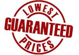 Guaranteed lowest prices! Call LED @ (407)269-9607