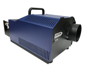 Look Solutions Cobra 1.8 Fog Machine - CO-0281 - Guaranteed lowest prices! Call LED @ (407)269-9607