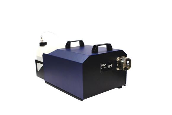 Look Solutions Orka Fog Machine - OR-0167 - Guaranteed lowest prices! Call LED @ (407)269-9607
