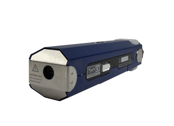 Look Solutions Tiny CX Fog Machine - TC-0750 - Guaranteed lowest prices! Call LED @ (407)269-9607