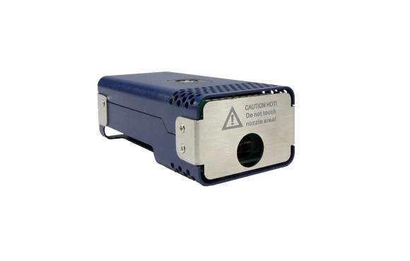 Look Solutions Tiny S Fog Machine - TF-0800 - Guaranteed lowest prices! Call LED @ (407)269-9607
