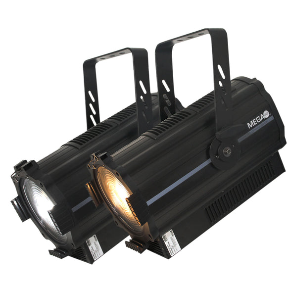 Mega Lite DRAMA LED Z FRESNEL 200 VW - 7026 Best prices! (407)269-9607