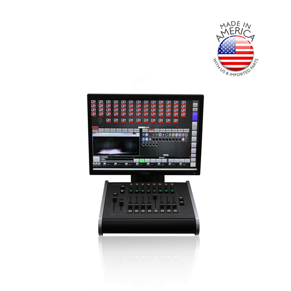 Mega Lite LUMEN8 STATION MC8001 Lowest prices! Call LED (407)269-9607