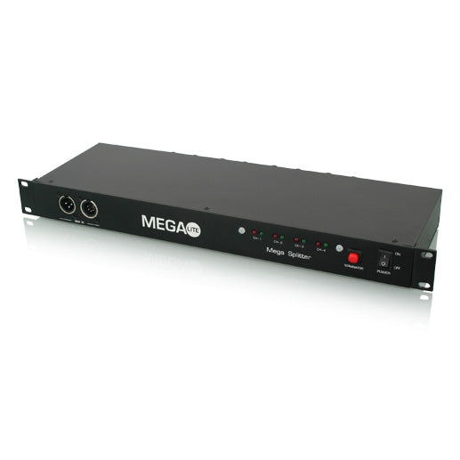 Mega Lite MEGA SPLITTER - MC1060 -  Lowest prices! Call (407)269-9607