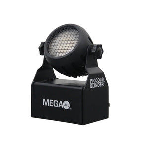 Mega Lite PICCOLO BLINDER 120 1306 Lowest prices Call LED(407)269-9607