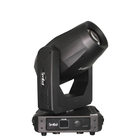 Mega Lite SPOTBOT LED CYM 300 - Guaranteed lowest prices! Call LED @ (407)269-9607