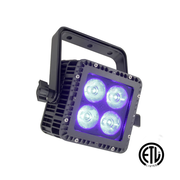 Mega Lite TUFF BABY Q60 - 4101 - Lowest prices! Call LED (407)269-9607