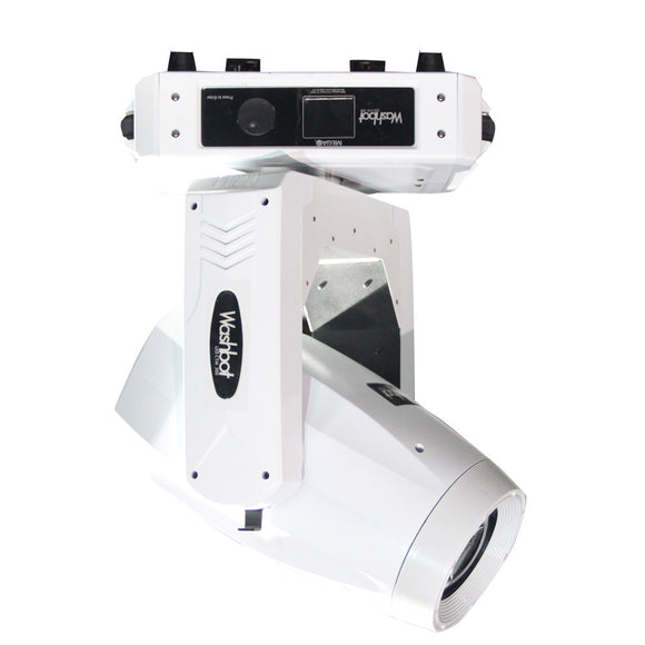 Mega Lite WASHBOT LED CYMK 300 - WHITE HOUSING - Guaranteed lowest prices! Call LED @ (407)269-9607