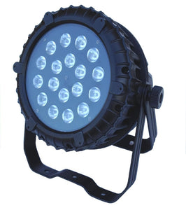 10*10w RGBW Waterproof LED Wash  Waterproof – IP65 Rated  Power Consumption – 120w  IP65V Power In / IP65 Pass Connector  IP65 3-Pin DMX In Cable / IP65 DMX 3-Pin Out  Power Supply – 100V – 240V AC 50Hz / 60Hz  Net Weight: 9lbs / Shipping Weight: 11lbs