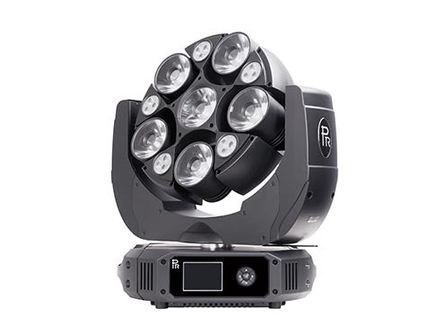 PR Lighting Butterfly 2 - Guaranteed lowest prices! Call LED @ (407)269-9607