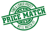 Price Match Guarantee - Guaranteed lowest prices! Call LED @ (407)269-9607