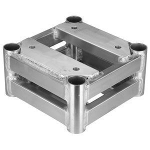 "Show Solutions - SP12006 - 6"" long 12"" x 12"" square truss spacer with bolts - Guaranteed lowest prices! Call LED @ (407)269-9607"