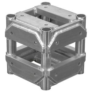 "Show Solutions - SP1200 - 6-way corner block for 12"" x 12"" square trussing - Guaranteed lowest prices! Call LED @ (407)269-9607"