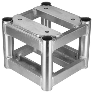 "Show Solutions - SP12010 - 10"" long 12"" x 12"" square truss spacer with bolts - Guaranteed lowest prices! Call LED @ (407)269-9607"
