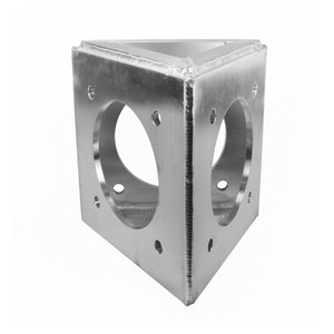 Show Solutions DB12X3 - 3-Way Triangle Block - Guaranteed lowest prices! Call LED @ (407)269-9607