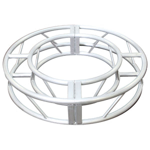 "Show Solutions EP12C208 - 20' diameter 12"" box truss circle - Guaranteed lowest prices! Call LED @ (407)269-9607"