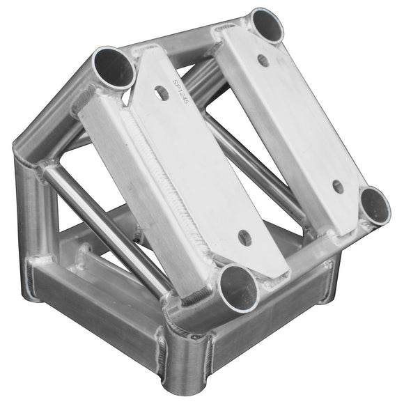 Show Solutions SP1245 - 45 degree corner angle for 12