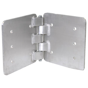 "Show Solutions SP12HP - Hinged Plates for connecting 12"" x 12"" trussing - Guaranteed lowest prices! Call LED @ (407)269-9607"