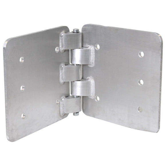 Show Solutions SP12HP - Hinged Plates for connecting 12