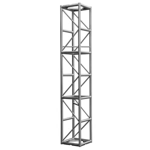 "Show Solutions SP2010 - 10' long, 20.5"" x 20.5"" square truss with bolts - Guaranteed lowest prices! Call LED @ (407)269-9607"