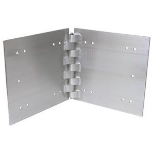 "Show Solutions SP20HP - Hinged Plates for connecting 20.5"" x 20.5"" square trussing - Guaranteed lowest prices! Call LED @ (407)269-9607"