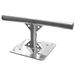 "Show Solutions TMOUNT-B1-12 - Top Truss Mount - Single Welded 12"" Long Bar - Guaranteed lowest prices! Call LED @ (407)269-9607"