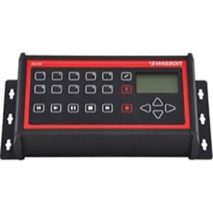 Swisson DMX Dynamic Recorder XRC-200-W- Best price! Call (407)269-9607