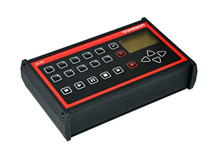 Swisson DMX Dynamic Recorder XRC-200 - Best price! Call (407)269-9607