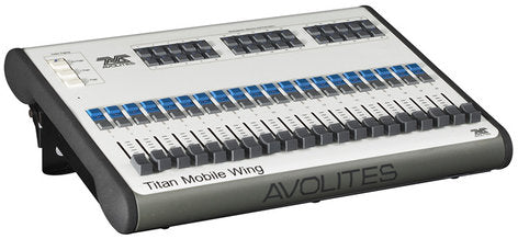 Avolites Titan Mobile Wing 30-01-9820 - Guaranteed lowest prices! Call LED @ (407)269-9607