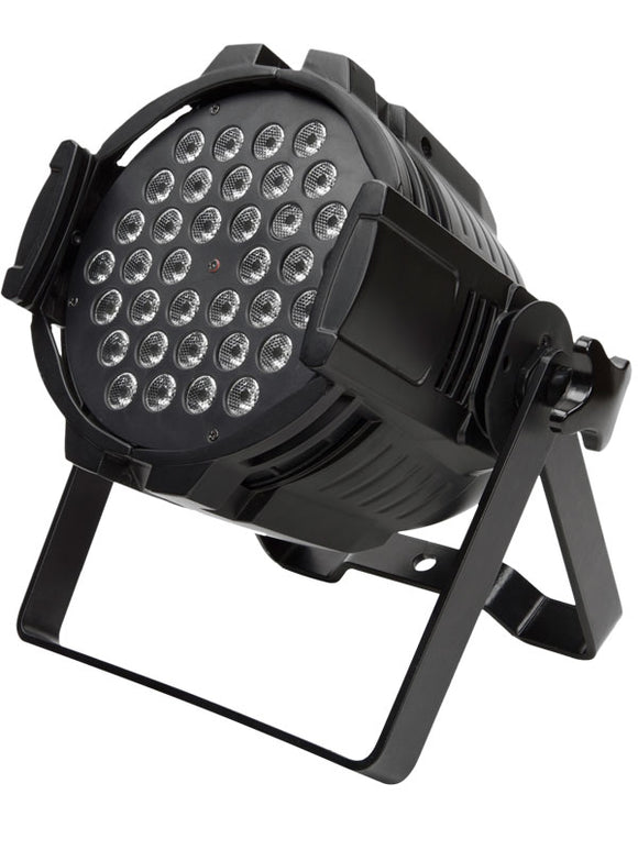 Elektralite Dazer RGBA - 36-5W RGBA LED PAR - ELE794 - Guaranteed lowest prices! Call LED @ (407)269-9607