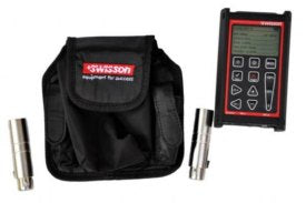 Swisson DMX Measurement Tool/Tester - XMT-120A