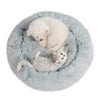 Marshmallo - Calming Pet Plush Bed