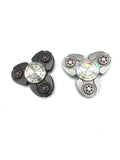 New Executive Tri-Spinner Desk Toy Gift Fathers Day Fidget Spinner