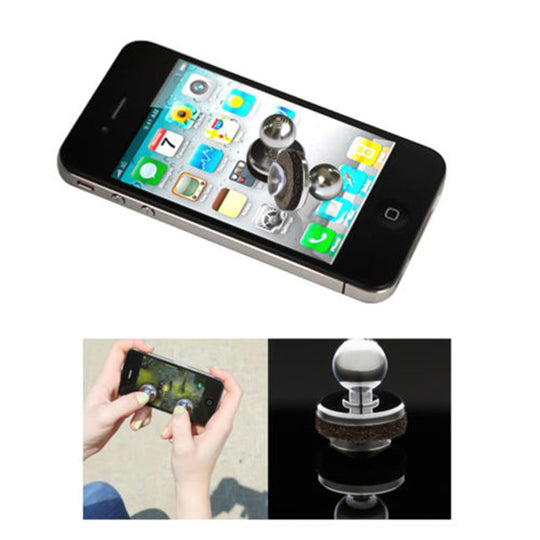 Mini Joysticks Touch Screen Smartphone Joystick For Phone tablet Arcade Games GA