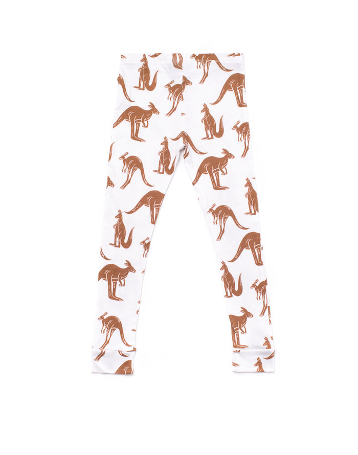 Kangaroo Leggings