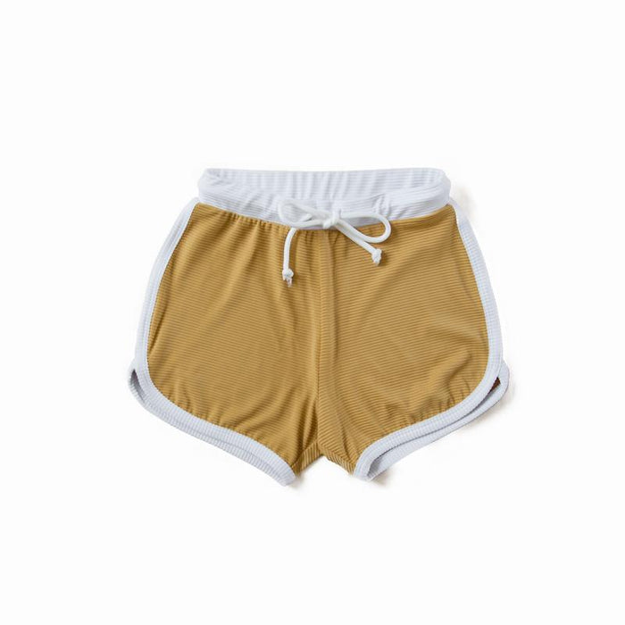 Mango Swim Trunks