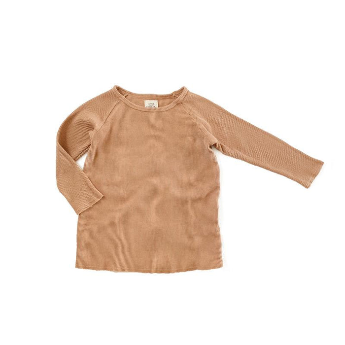 Rose Dust Thermal Top