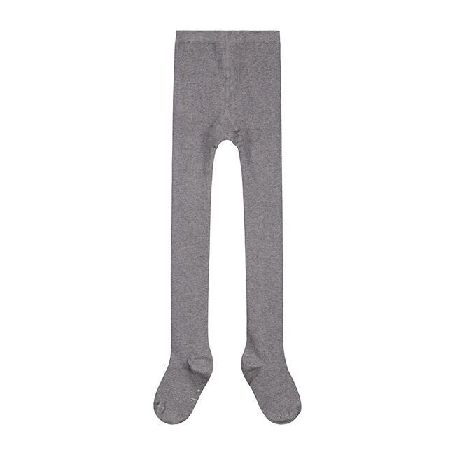 Gray Label Ribbed Tights